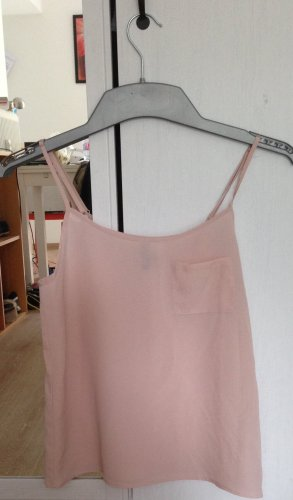 H&M Divided Camisola rosa-rosa empolvado