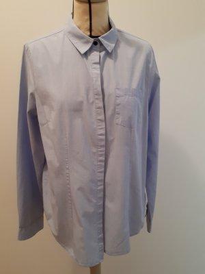 Hellblau Bluse von H&M