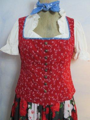 Berwin & Wolff Traditional Camisole multicolored cotton