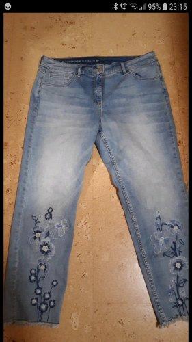 C&A Jeans 7/8 multicolore