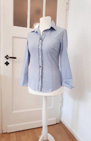 Bottega Veneta Long Sleeve Blouse multicolored