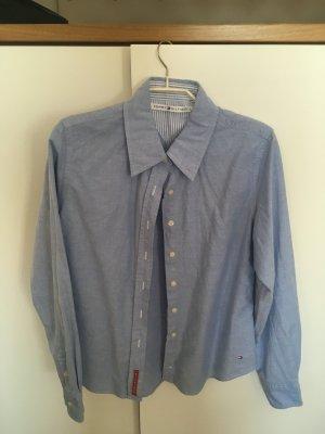 Tommy Hilfiger Camicia blusa azzurro