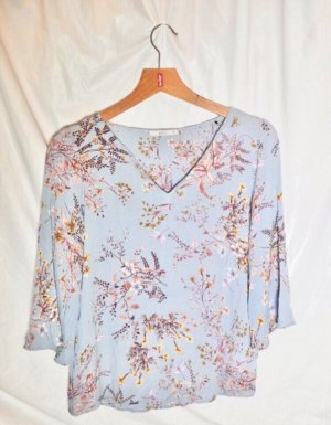 edc Kimono Blouse multicolored