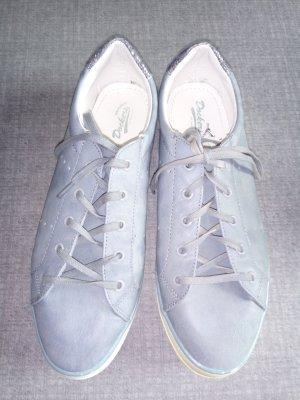 Hellblaue Dockers Sneakers Gr.40