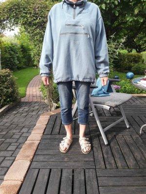 Newport Fleece Jackets pale blue