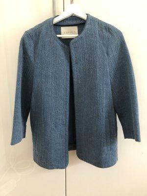 Hellblaue Jacke von Esprit