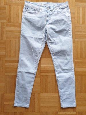 Hellblaue Jeans GAP