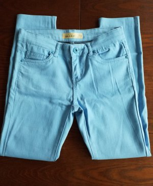 hellblaue Jeans Größe 36