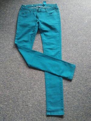 hellblaue Jeans von Tally Weijl - Größe S/36