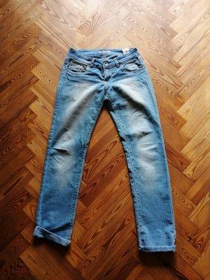 Hellblaue Jeans von Vs.miss