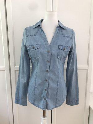 Tally Weijl Jeans blouse veelkleurig