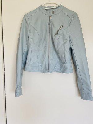 Hellblaue Jeansjacke wie neu