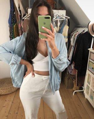 Zara Blouson multicolored