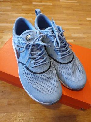 Nike Sneaker stringata blu pallido-azzurro