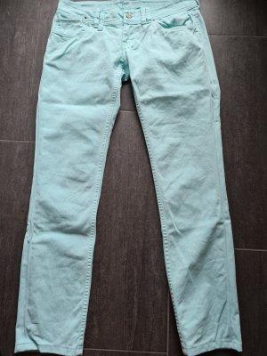 Hellblaue Pepe Jeans