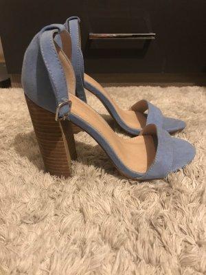 ASOS DESIGN High Heel Sandal multicolored