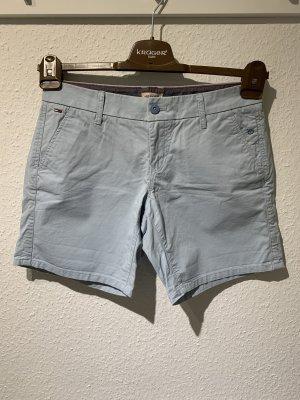 Hilfiger Denim Shorts azzurro-azzurro