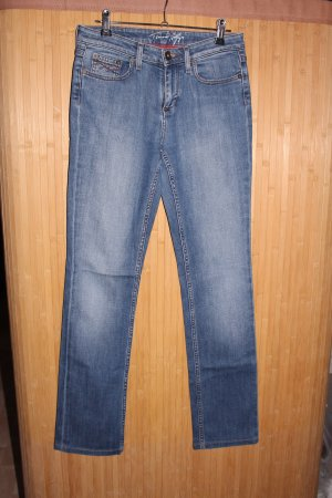 Hellblaue Tommy Hilfiger Jeans