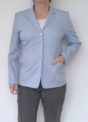 Gerry Weber Klassischer Blazer azure polyester