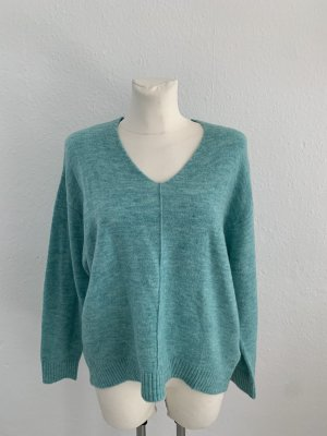 Woman for H&M Knitted Sweater multicolored