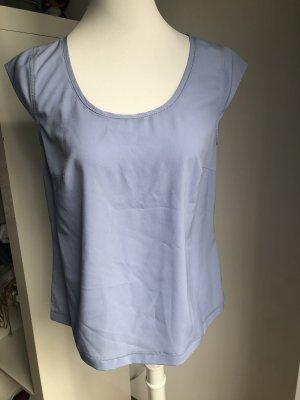 Hellblaues Blusen Shirt Größe 38