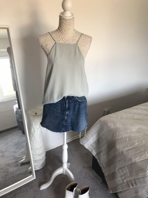 Hellblaues Camisole Top PULL&BEAR