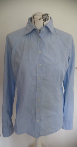 Brookshire Long Sleeve Blouse light blue-blue