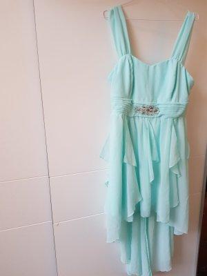 Bodyflirt Sukienka na ramiączkach jasnoniebieski