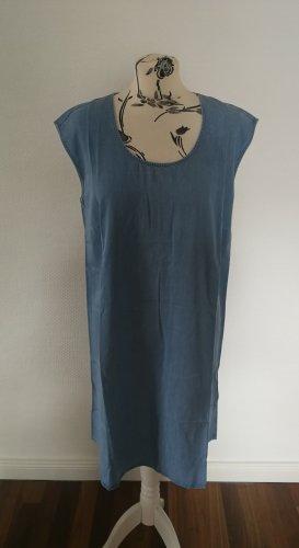 Armedangels Robe courte bleu-bleu clair