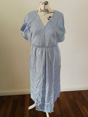 Armedangels Midi-jurk blauw-lichtblauw
