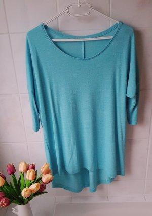Primark Robe pull bleu clair
