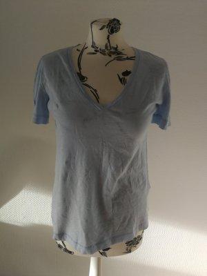 Hellblaues Shirt Floraa Armedangels M
