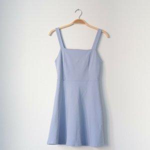 Forever 21 Mini Dress azure