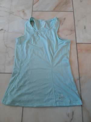 Crivit Sports Tank light blue-turquoise