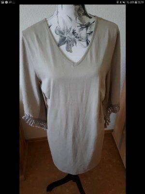 Pfeffinger Tunic Dress camel