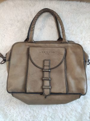 Liebeskind Handbag multicolored leather