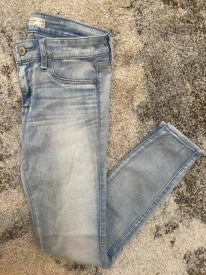 Helle Abercrombie Jeans