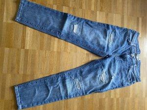 Helle boyfriend Jeans