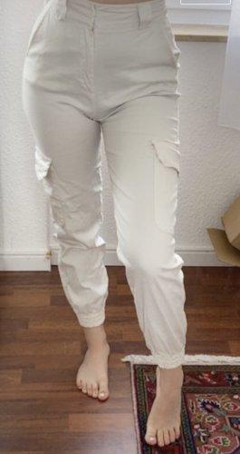 Pull & Bear Cargo Pants multicolored