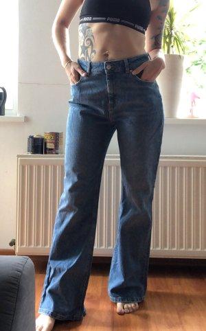 Denim Co. Boyfriend Jeans dark blue