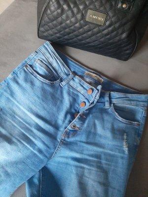 helle Denim Jeans