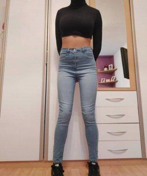 Helle highwaist skinny Jeans