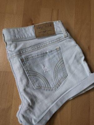 Helle Hollister Jeans Hot Pants
