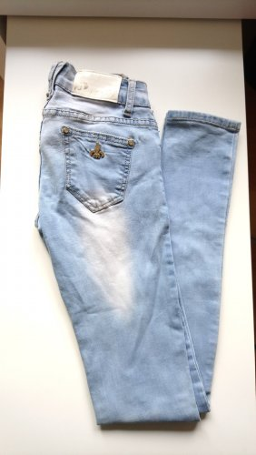 Helle Jeans 34