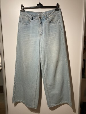 Helle Jeans Culottes