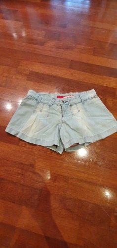 Helle Jeans Shorts in XXS von Miss Sixty