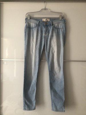 Helle Jeans von Hollister