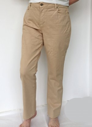 NYDJ Pantalone cinque tasche beige-crema
