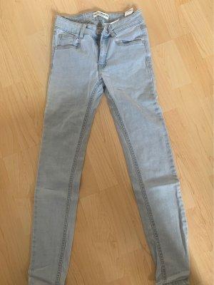 Helle Jeans von Pull&Bear