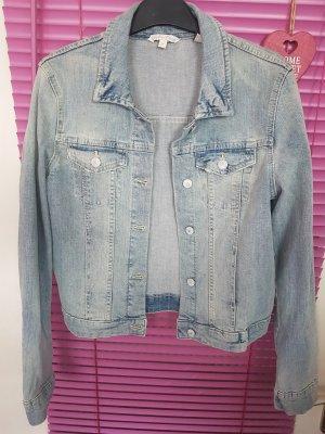 Helle Jeansjacke von Tom Tailor Denim